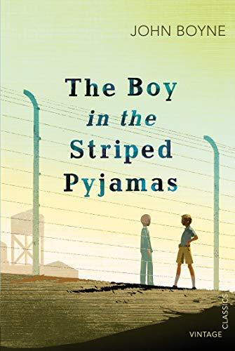 The Boy in the Striped Pyjamas [Lingua inglese]