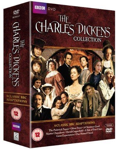 The Charles Dickens Collezione BBC [Edizione: Regno Unito]
