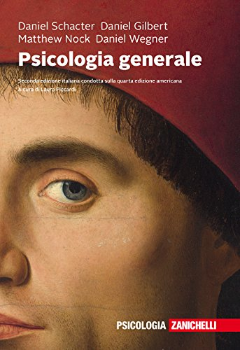 Psicologia generale. Con Contenuto digitale (fornito elettronicamente)