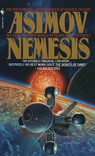 Nemesis [Lingua Inglese]