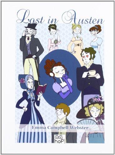Lost in Austen. Crea la tua personale avventura dai romanzi di Jane Austen