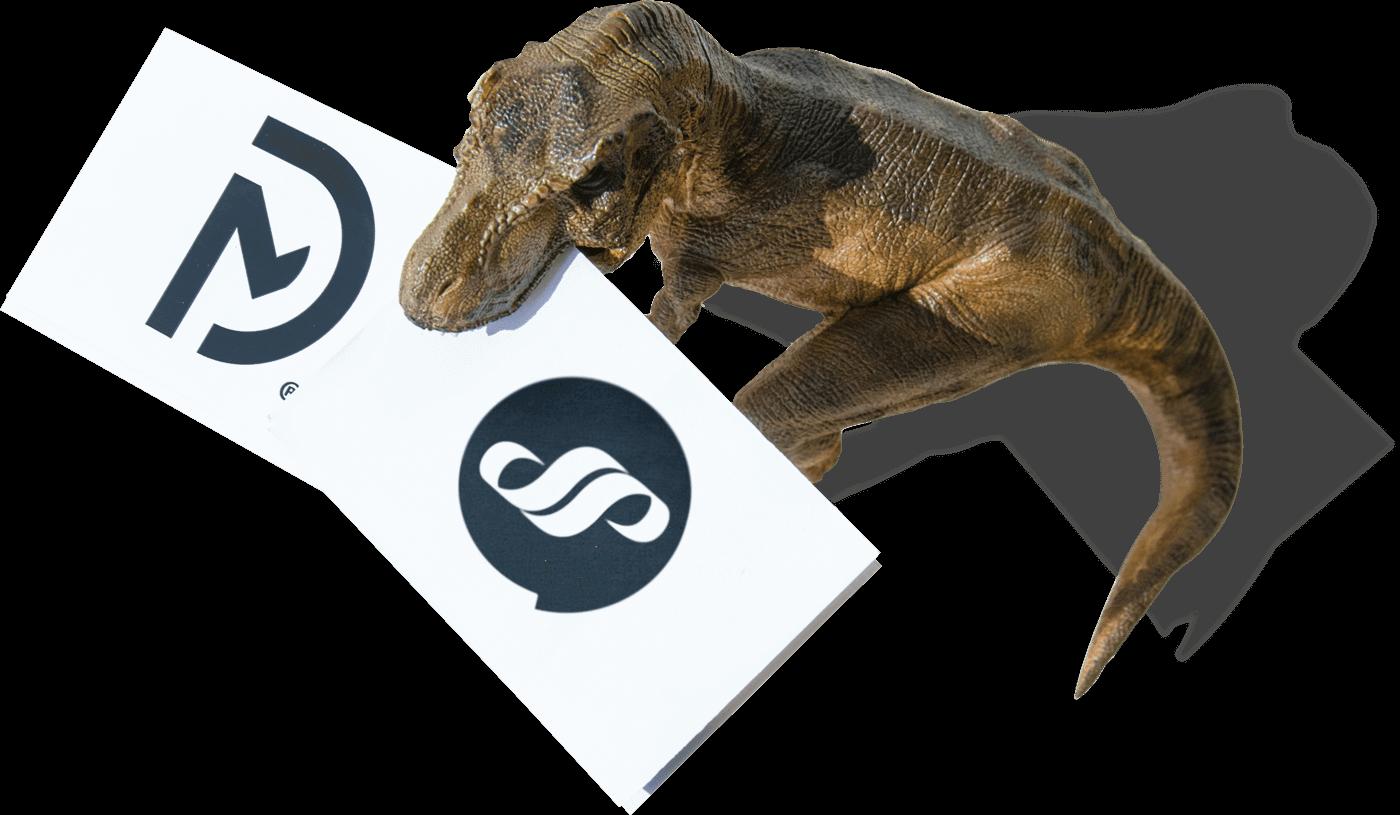Dino branding creative agency