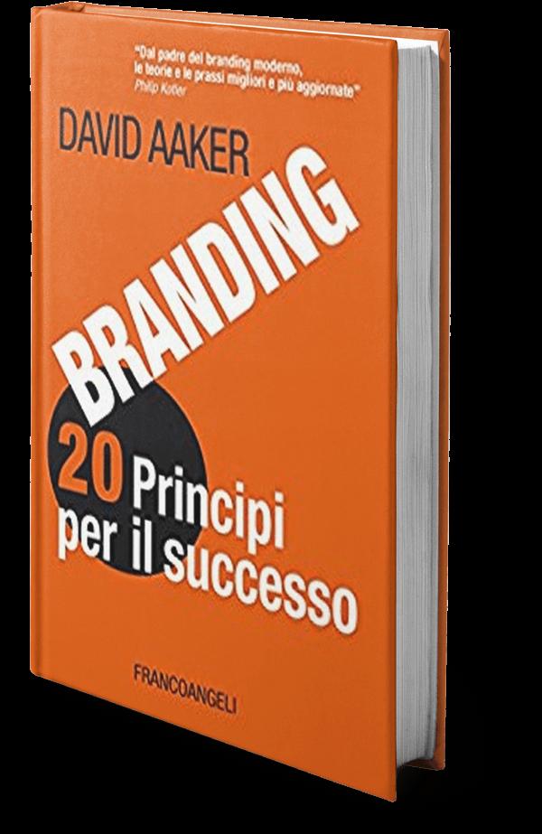 migliore libro branding