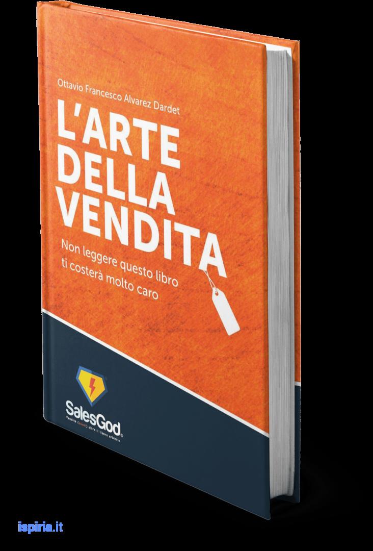 l'arte-della-vendita-ottavio-francesco-alvarez-dardet-migliori-libri-di-vendita-per-venditori