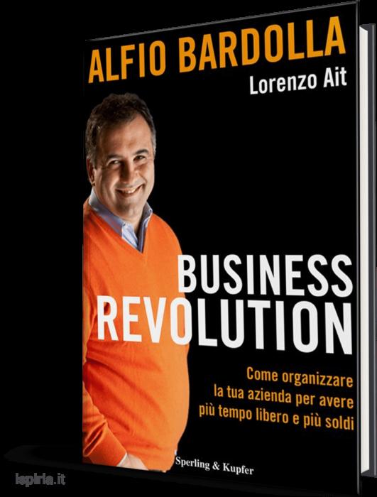 libri per imprenditori alfio bardolla business