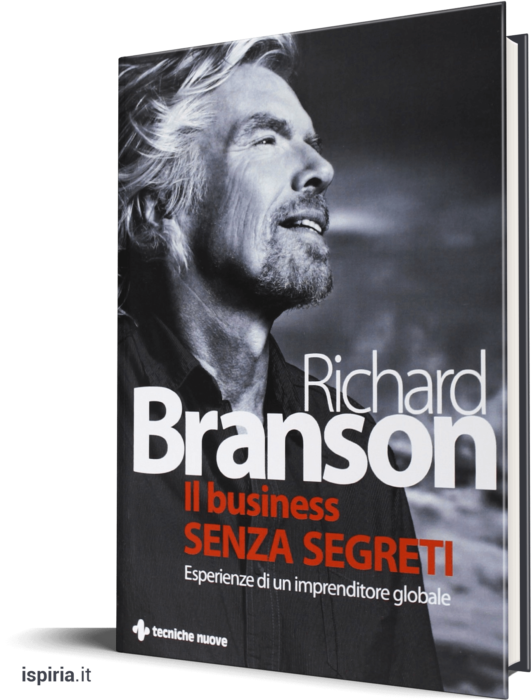 libri per imprenditori business senza segreti richard branson