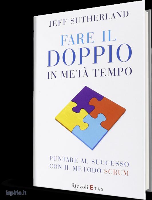 libro per imprenditore fare il doppio in metà del tempo
