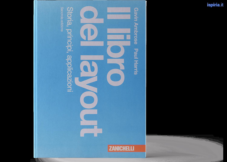 migliore libro grafica design