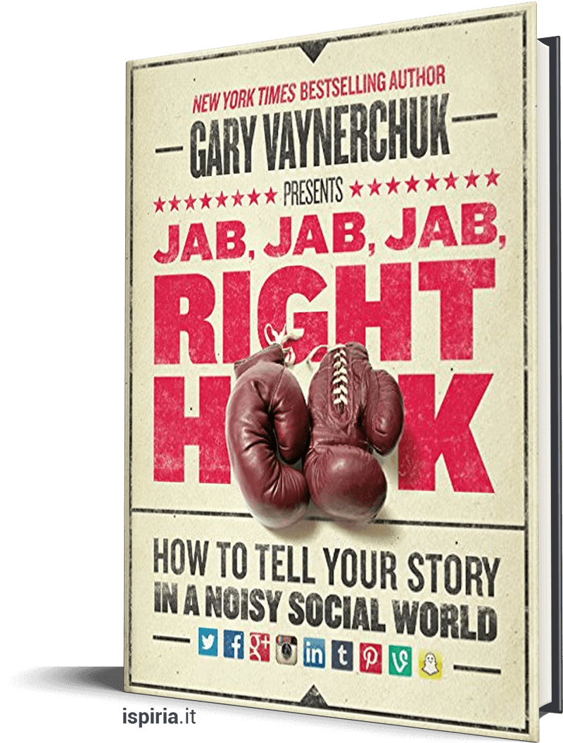 migliori libri social media marketing gary vee vaynerchuck