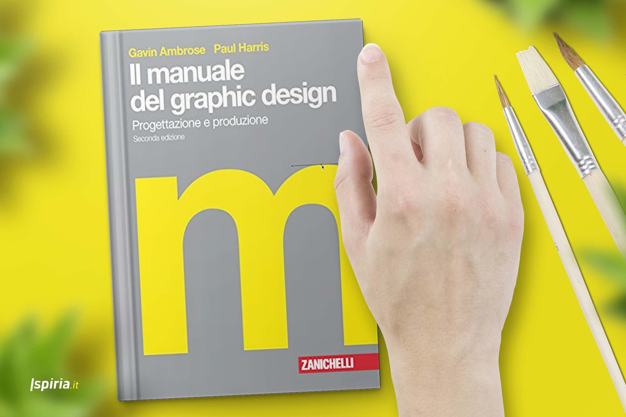Migliore libro di grafica - Manuale Graphic design
