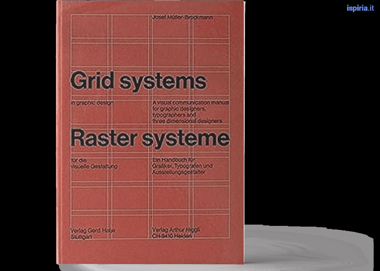 migliori libri grafica grid system