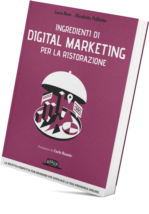 libri marketing per ristorazione - marketing ristoranti