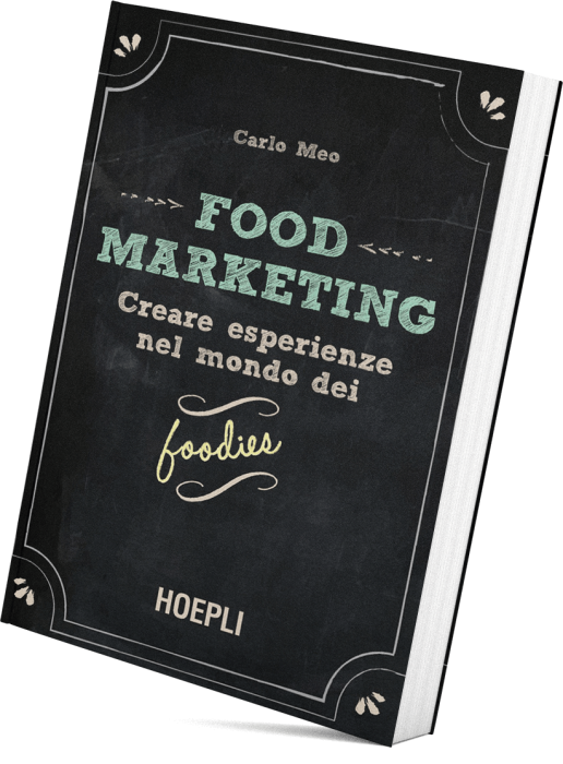 libri marketing per ristoranti food ristorazione
