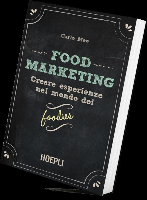 libri marketing per ristoranti food ristorazione