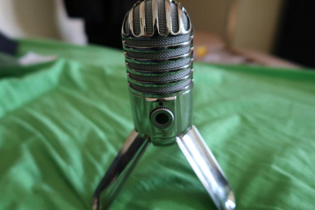 migliori microfoni per youtuber