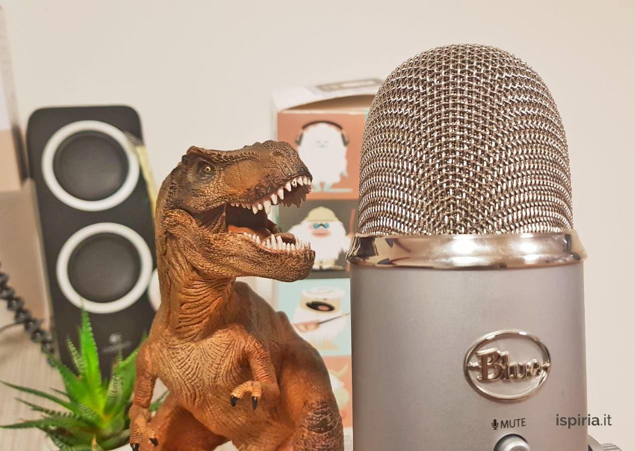 miglior microfono video youtube