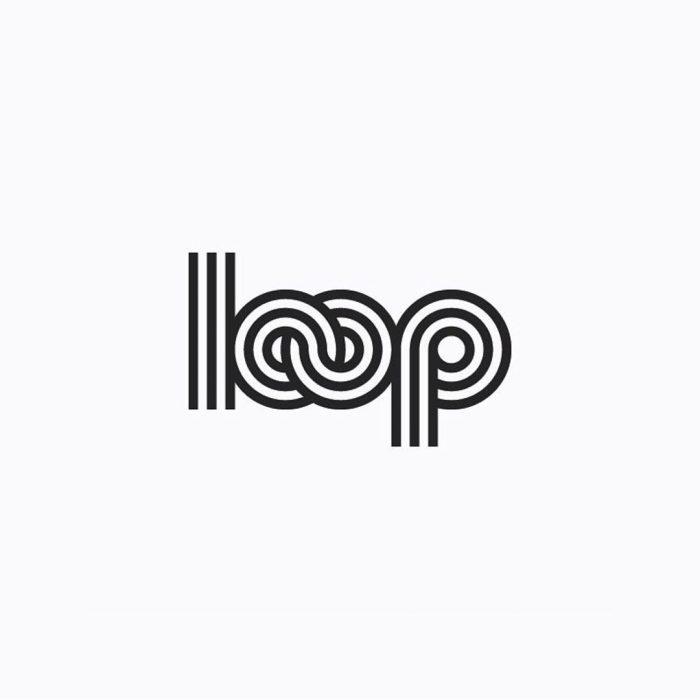 ispirazione logo design