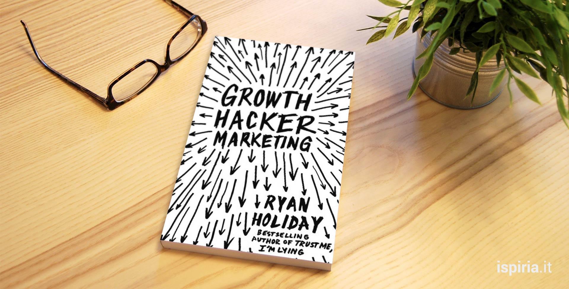 migliori libri sul growth hacking