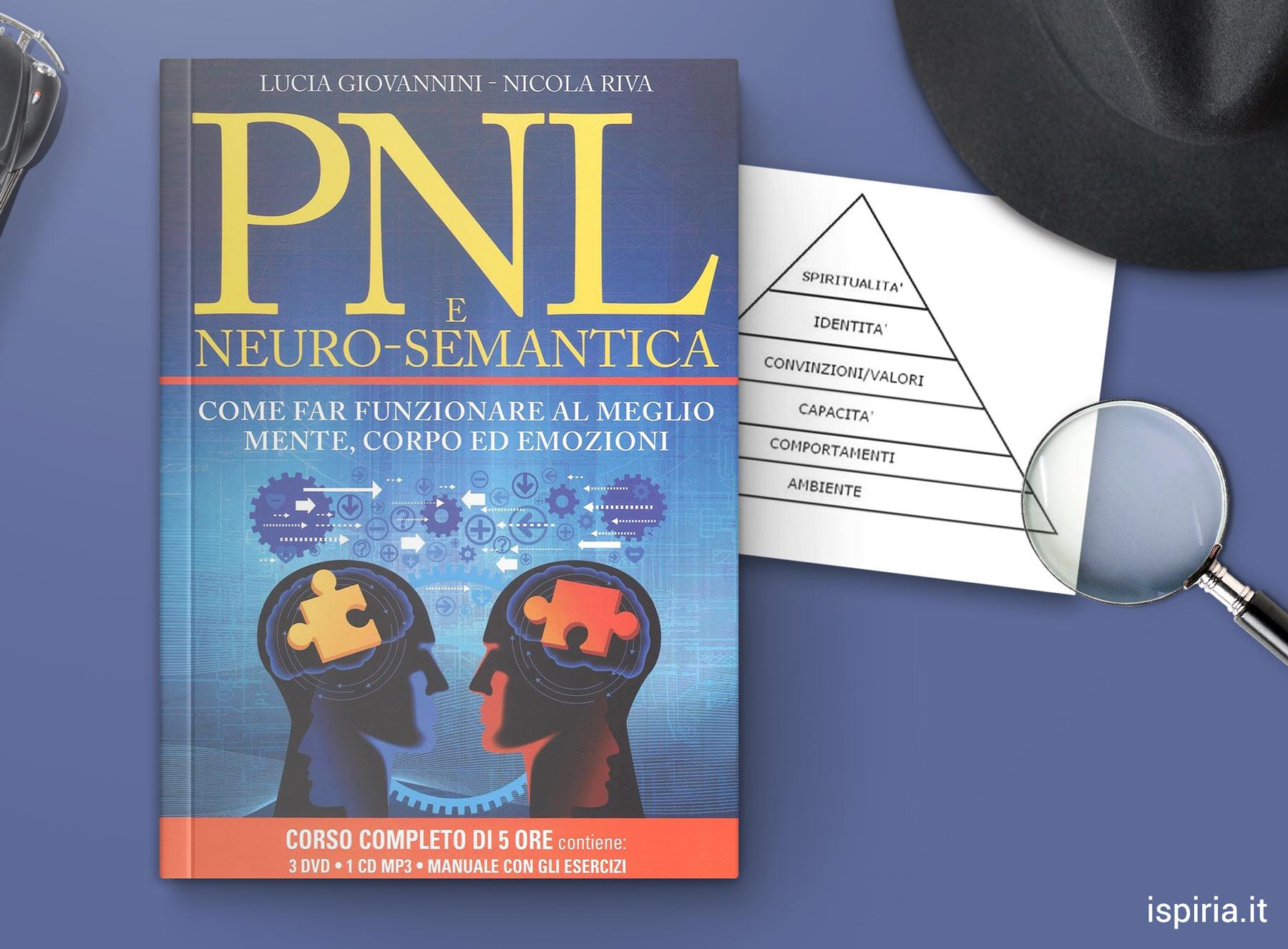 Pnl Neuro Semantica Programmazione Neuro Linguistica Libri