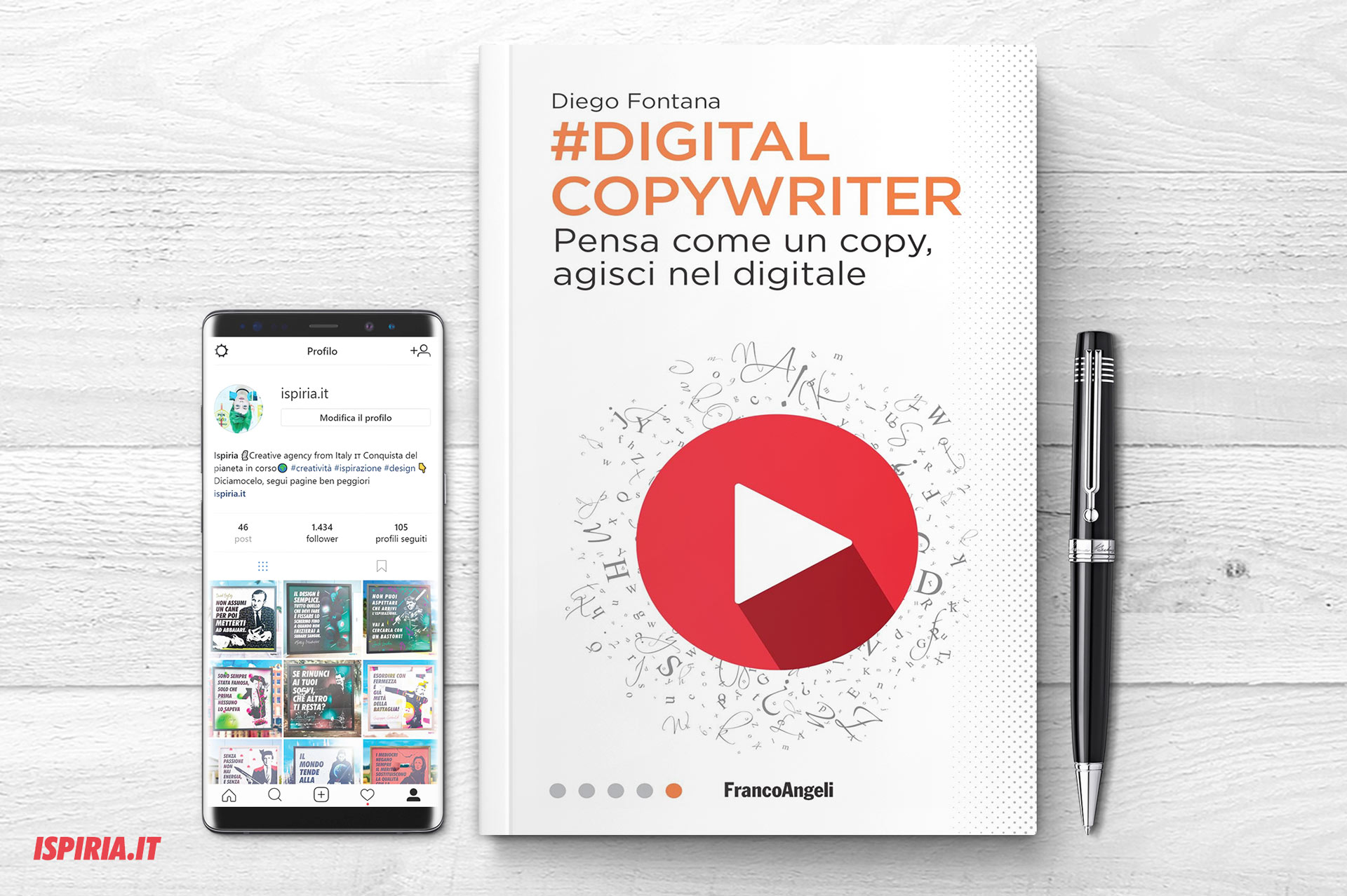 digital copywriter miglior libro copywriting