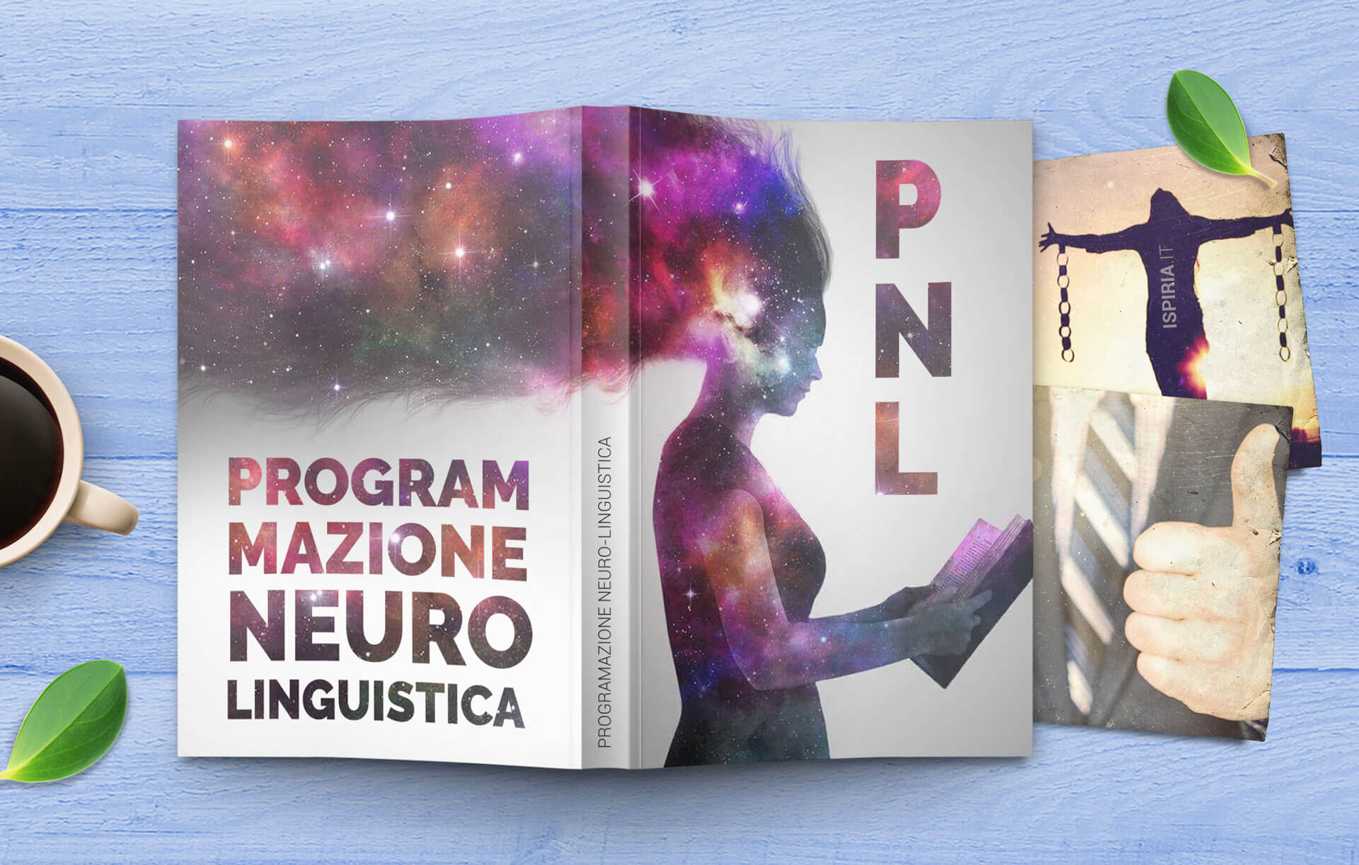 libro programmazione neuro-linguistica