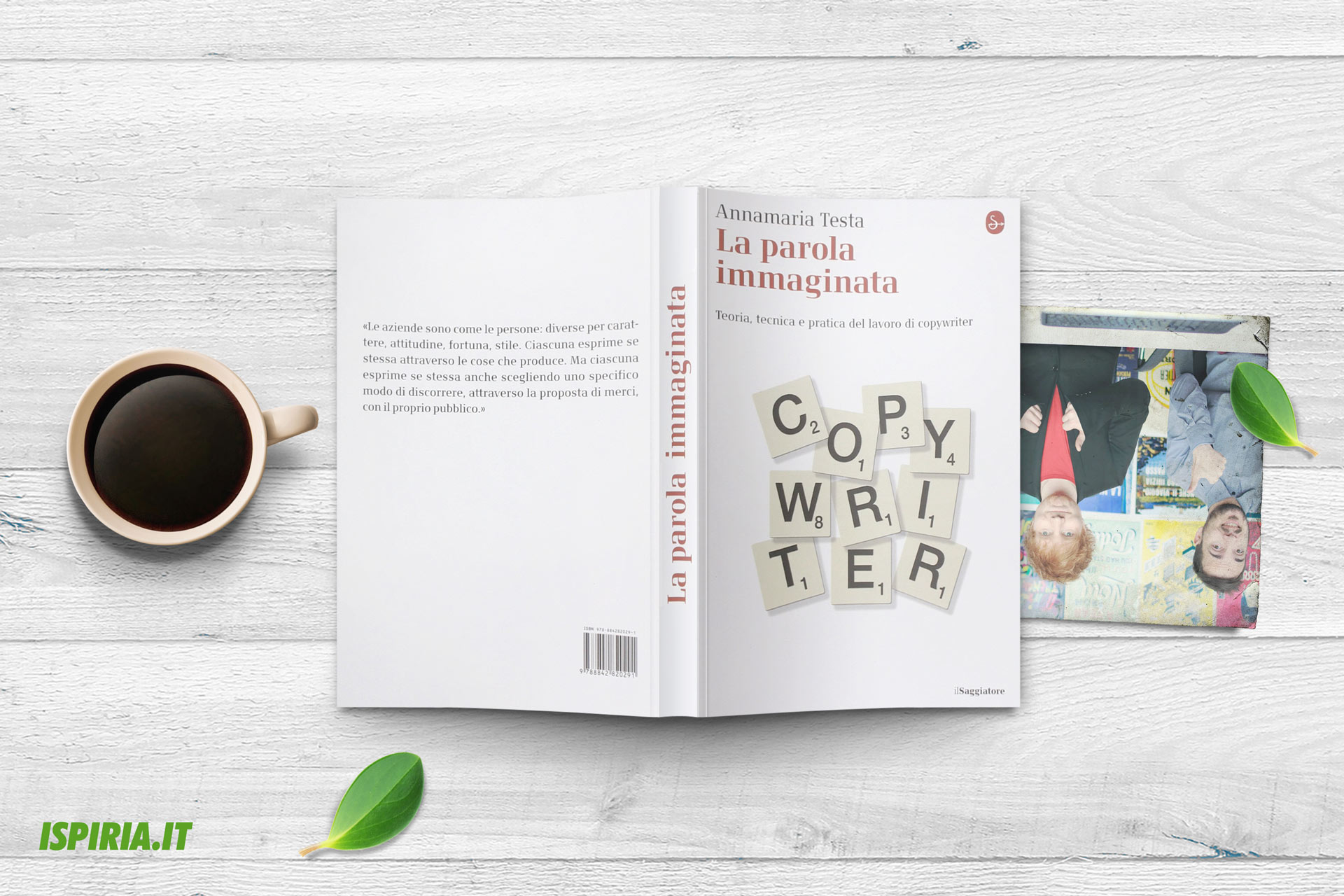 Migliori Libry Copywriter Copywriting