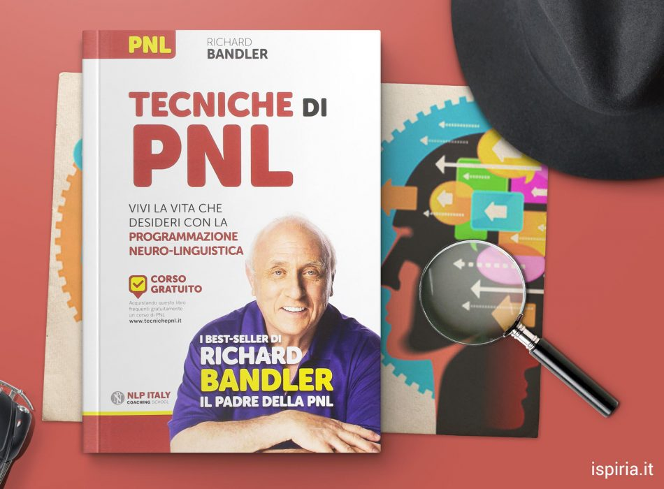 tecniche programmazione neurolinguistica migliori libri pnl