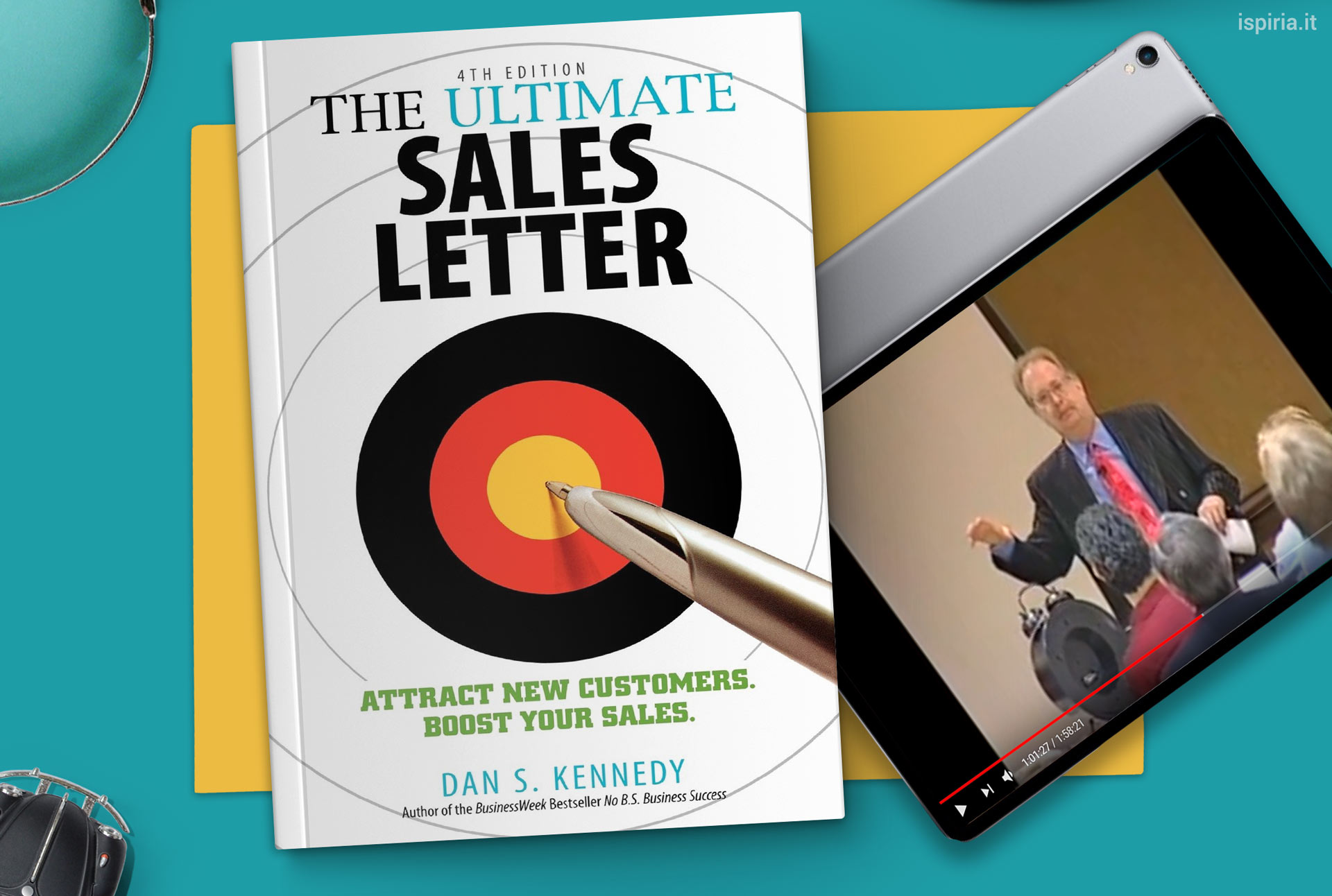 the ultimate sales letter the ultimate sales letter dan kennedy 25246