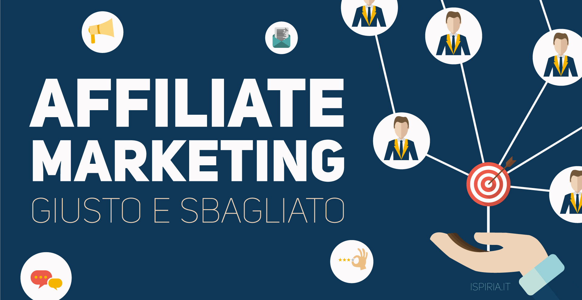 Affiliate Marketing, L'unico Modo Giusto Di Farlo [Guida Totale]