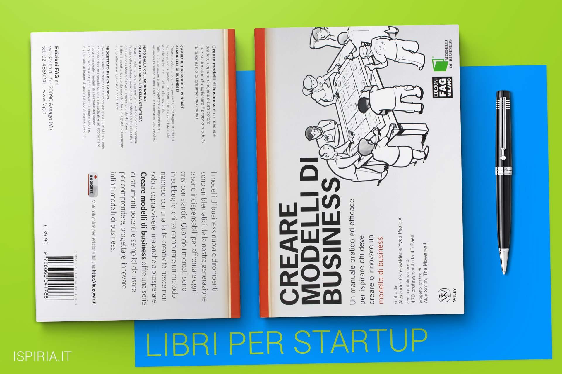 Libri Per Avviare Startup Imprenditoria Startupper