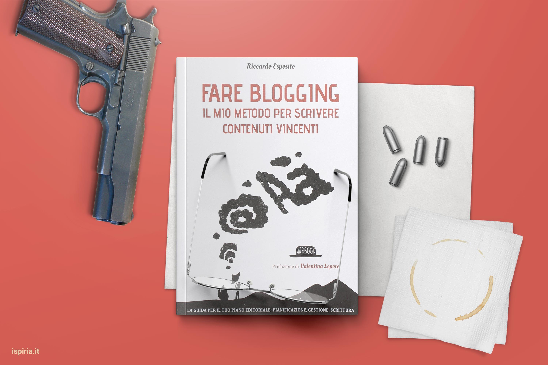 libro per creare un blog migliore