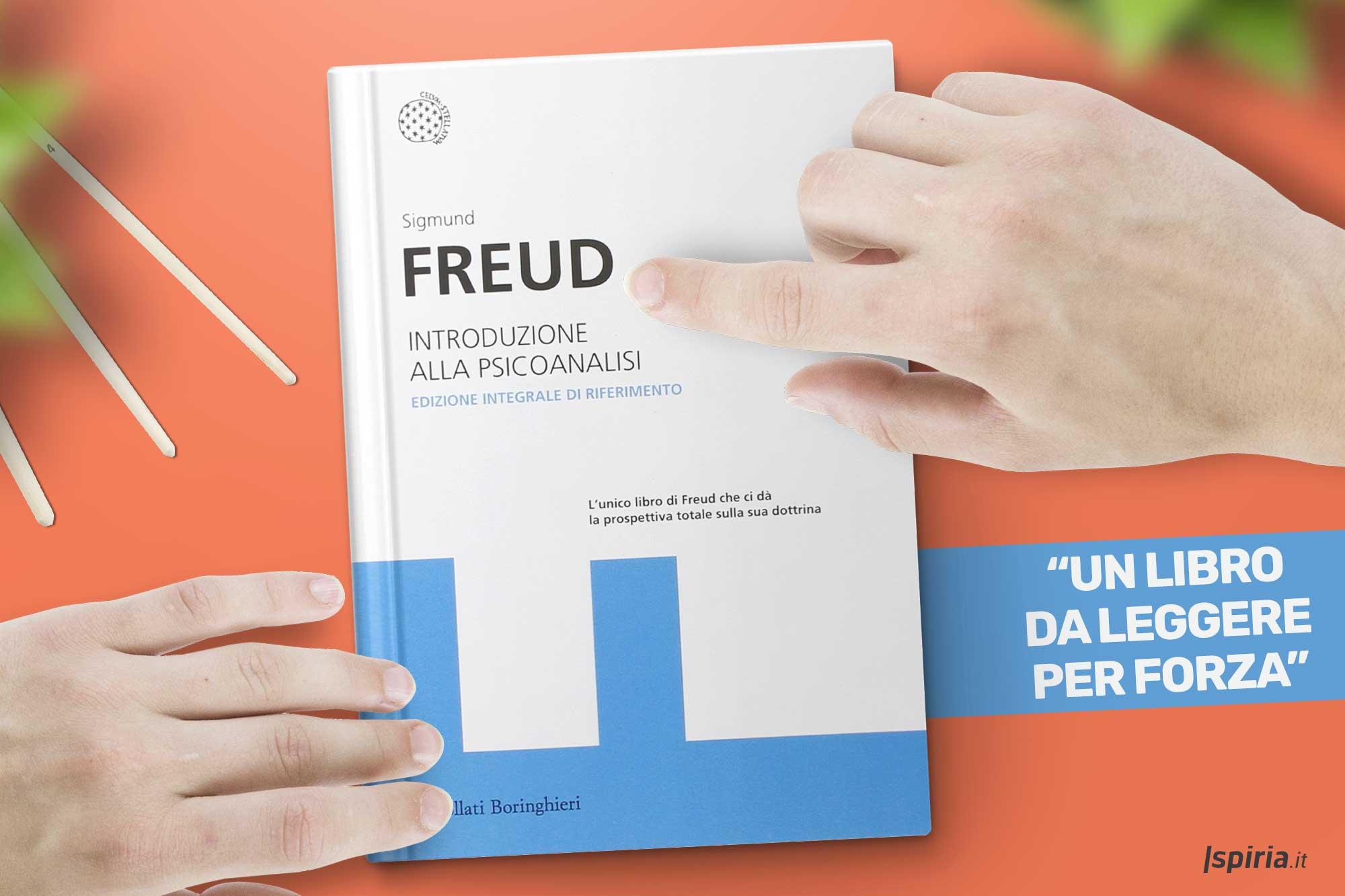 Miglior libro di psicologia di Freud