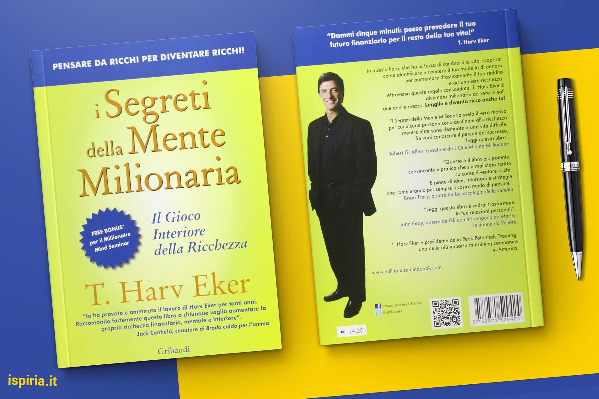 Libri Crescita Finanziaria | Libro Da Leggere Assolutamente Sulla Crescita Finanziaria