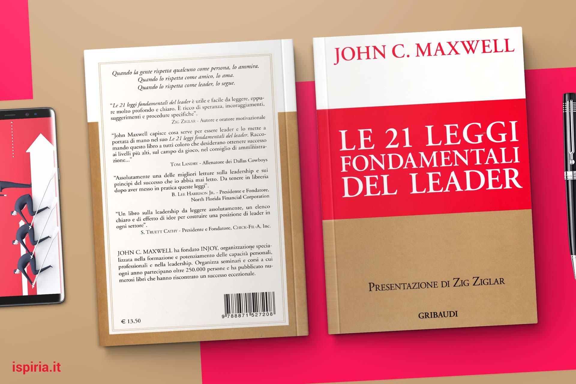 imparare-leadership-migliori-libri-leader