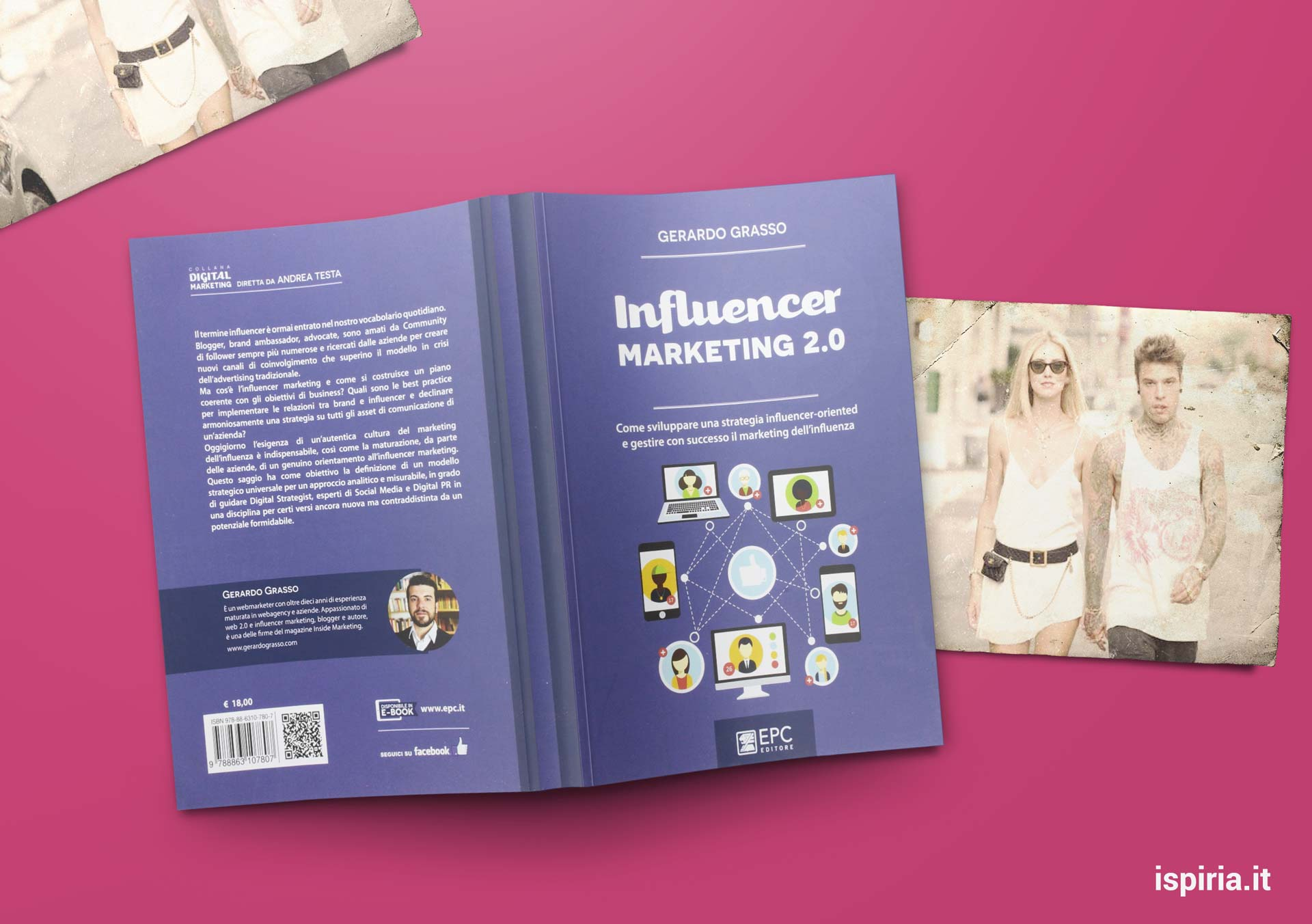 migliore libro influencer marketing