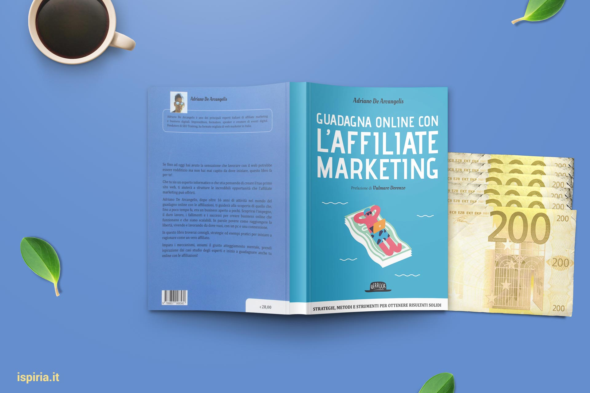 libro affiliate marketing migliore