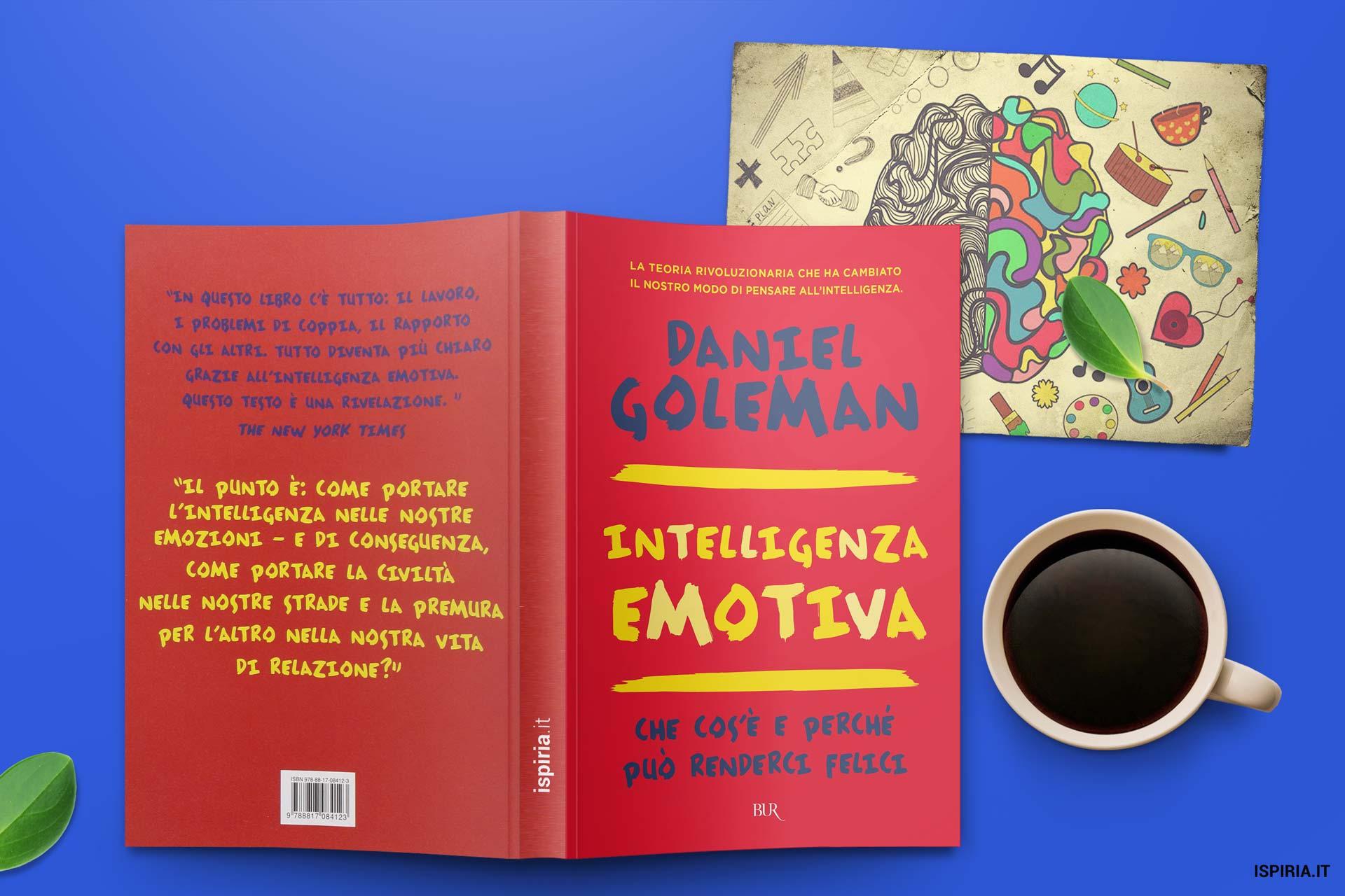 Miglior Libro Di Psicologia Umana Goleman