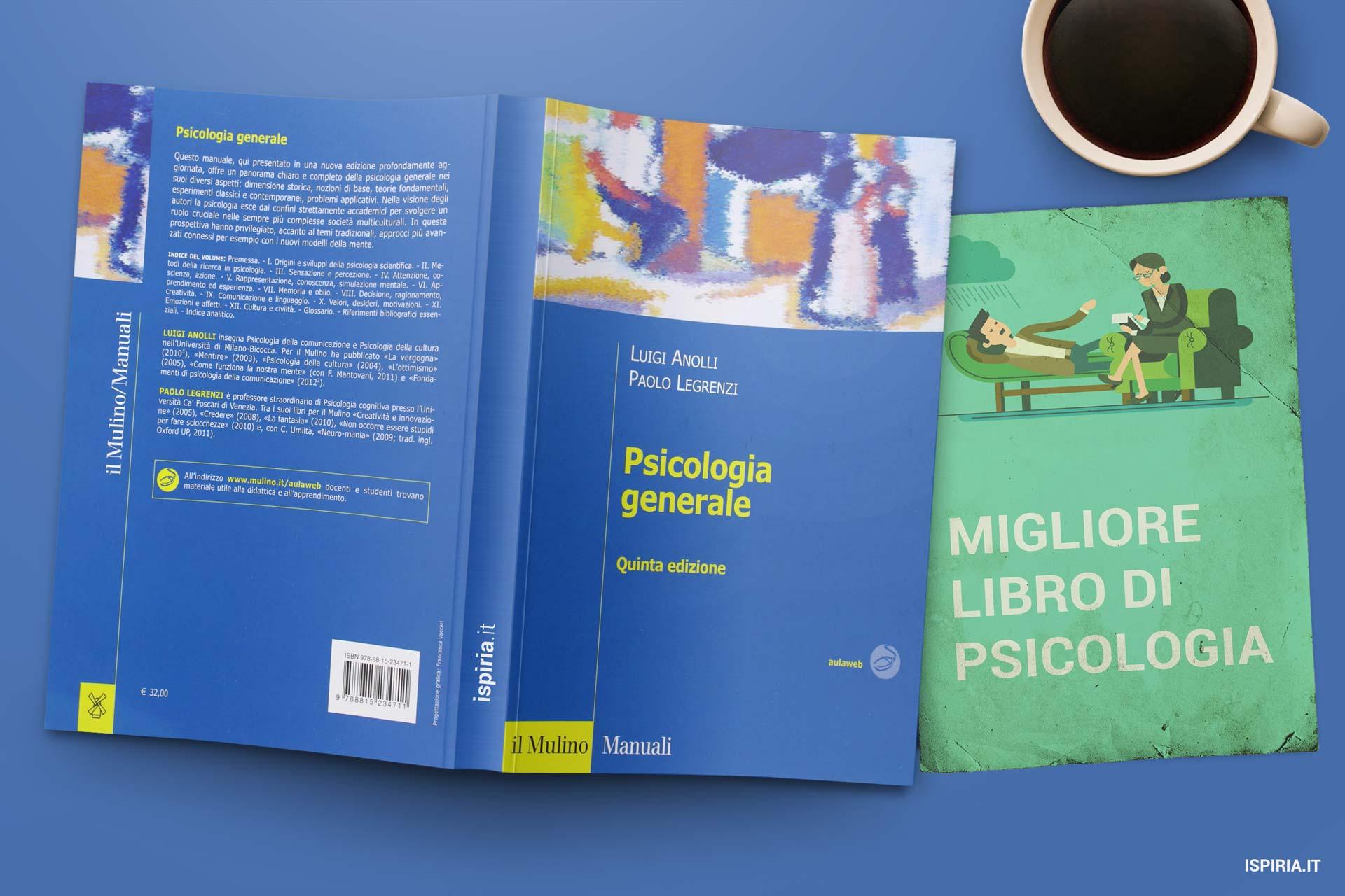 Migliore Libro Di Psicologia Generale