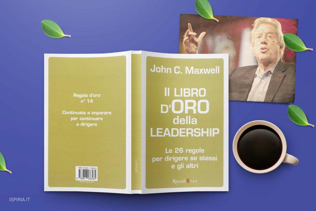migliore-libro-d'oro-della-leadership-leader