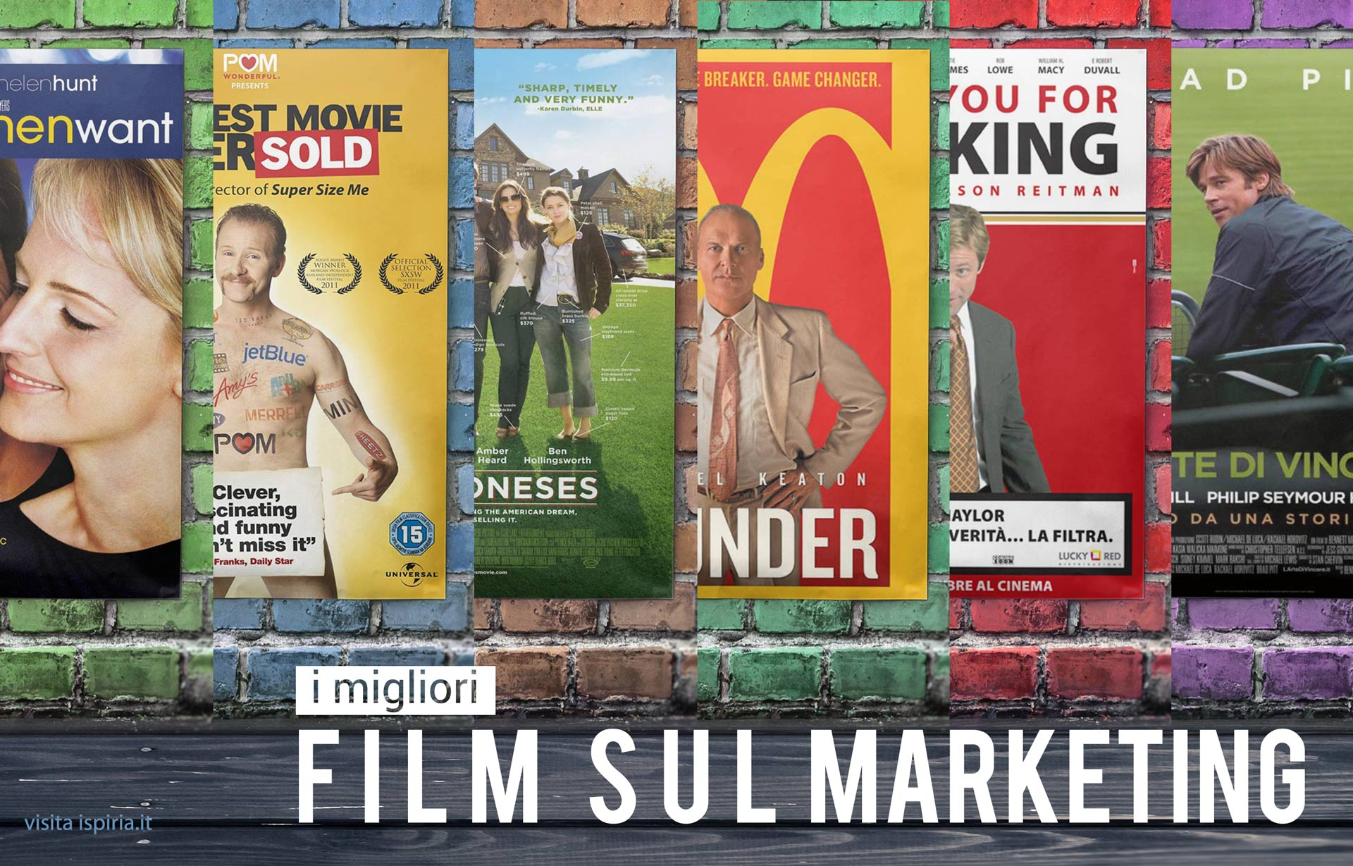 Film Sul Marketing