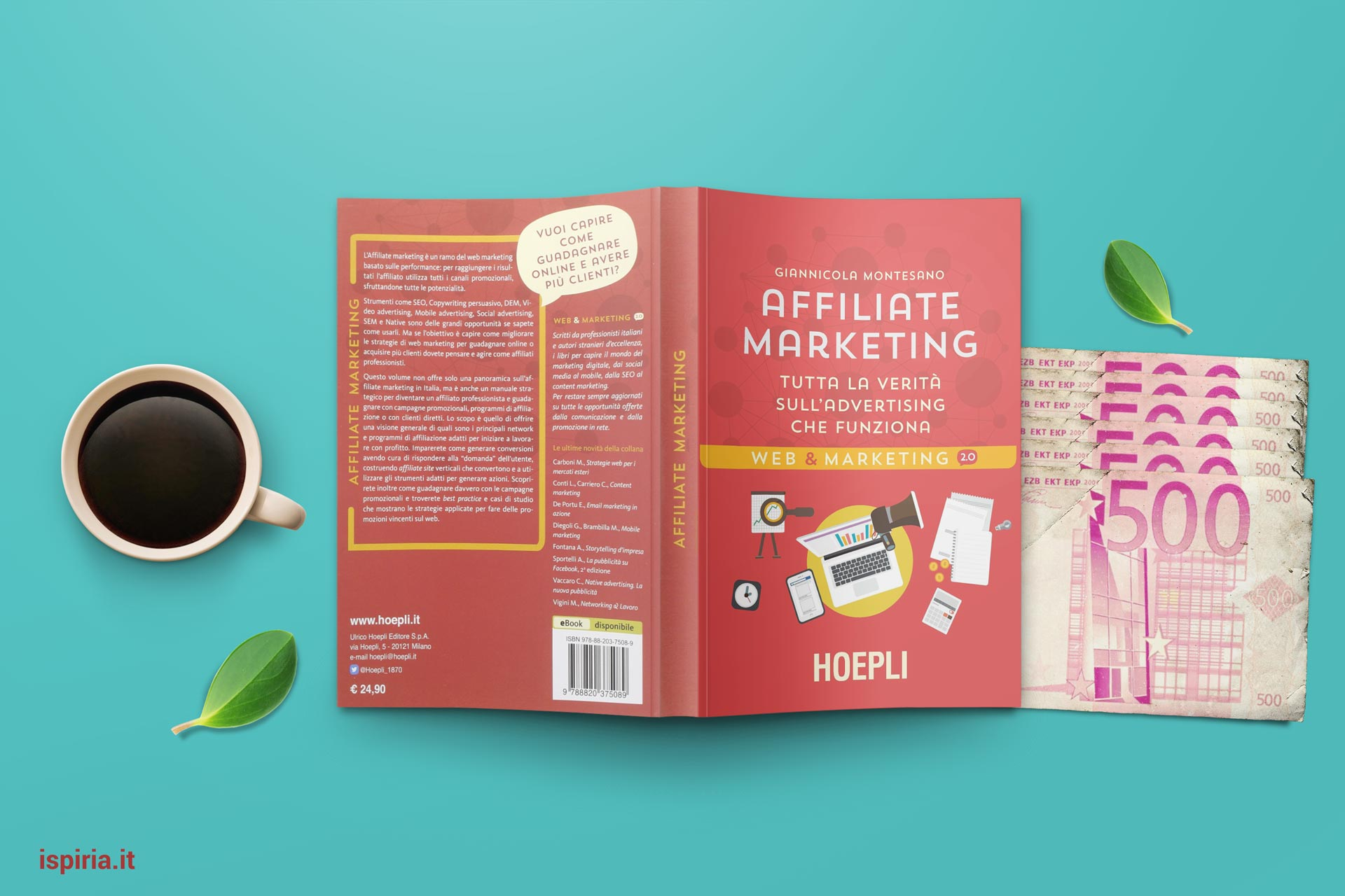 migliori libri affiliate marketing