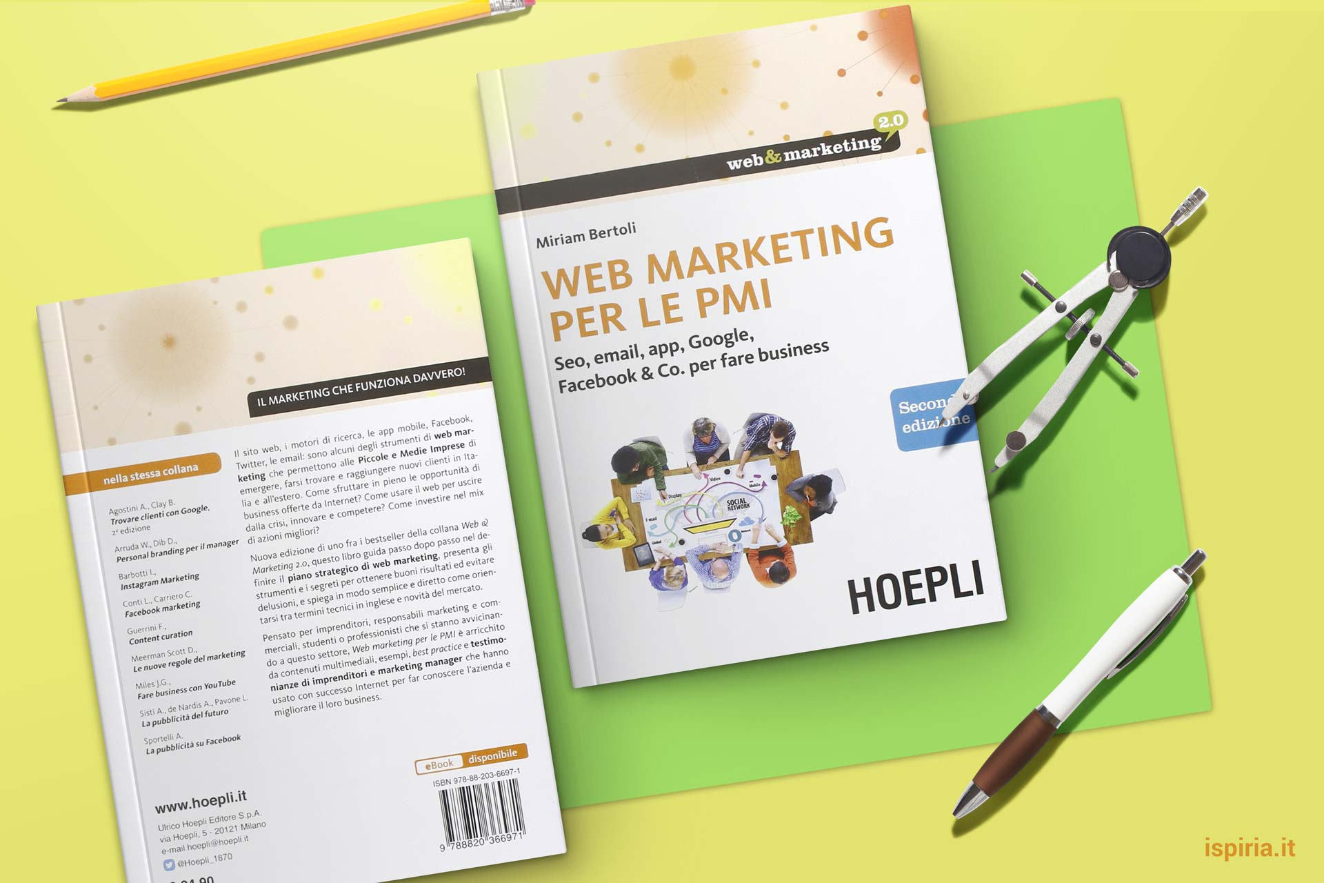 migliori libri di web marketing per pmi impresa