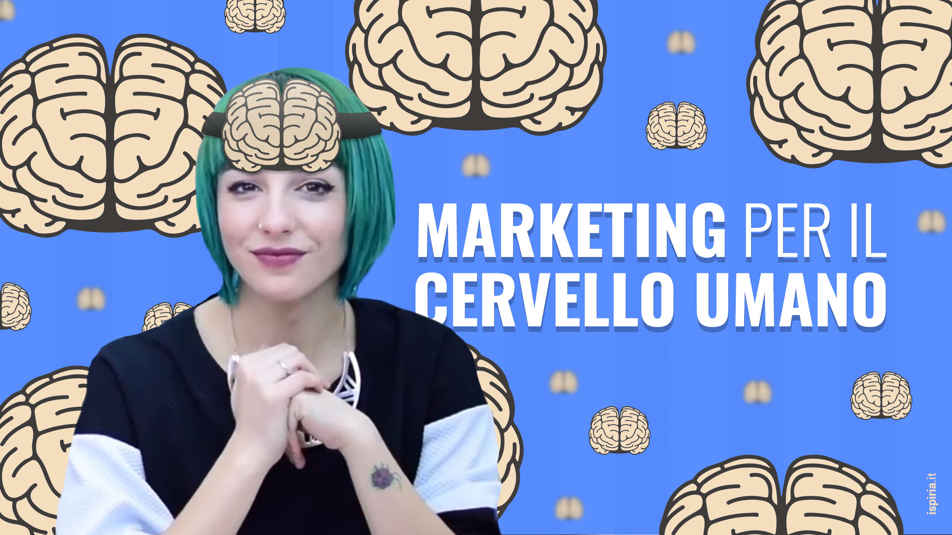 Neuromarketing Marketing Cervello Umano