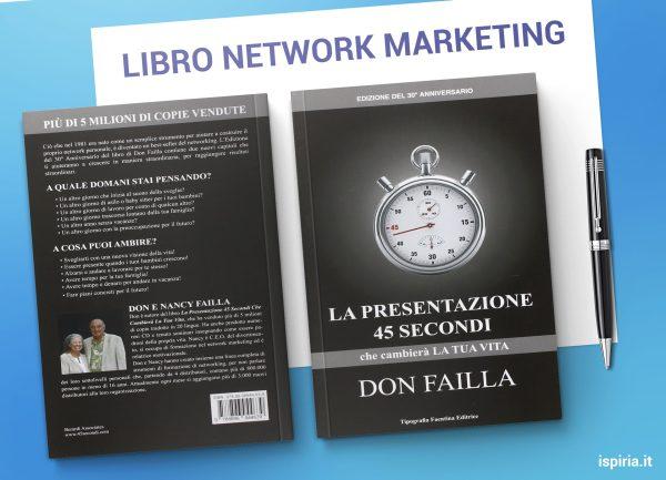 migliore libro network marketing