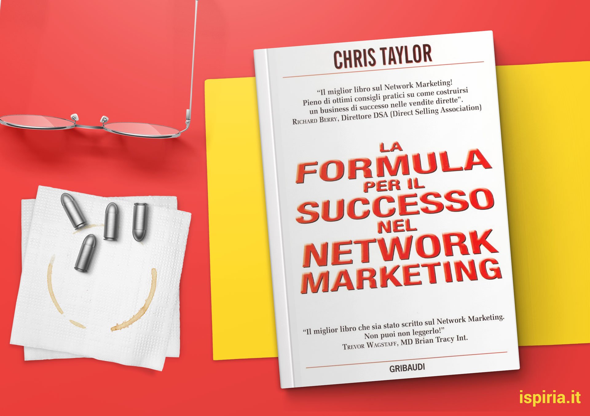 migliori libri sul network marketing