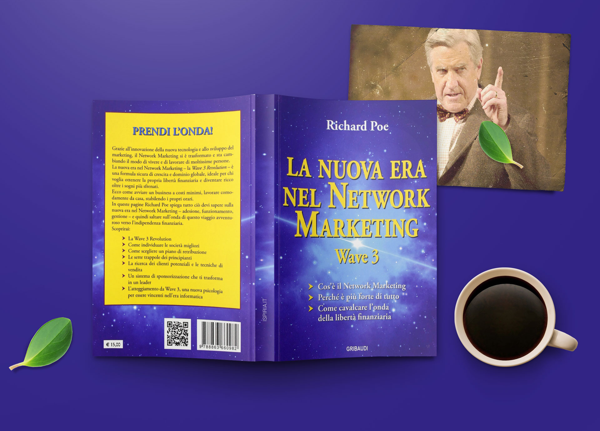 migliori libri sul network marketing mlm