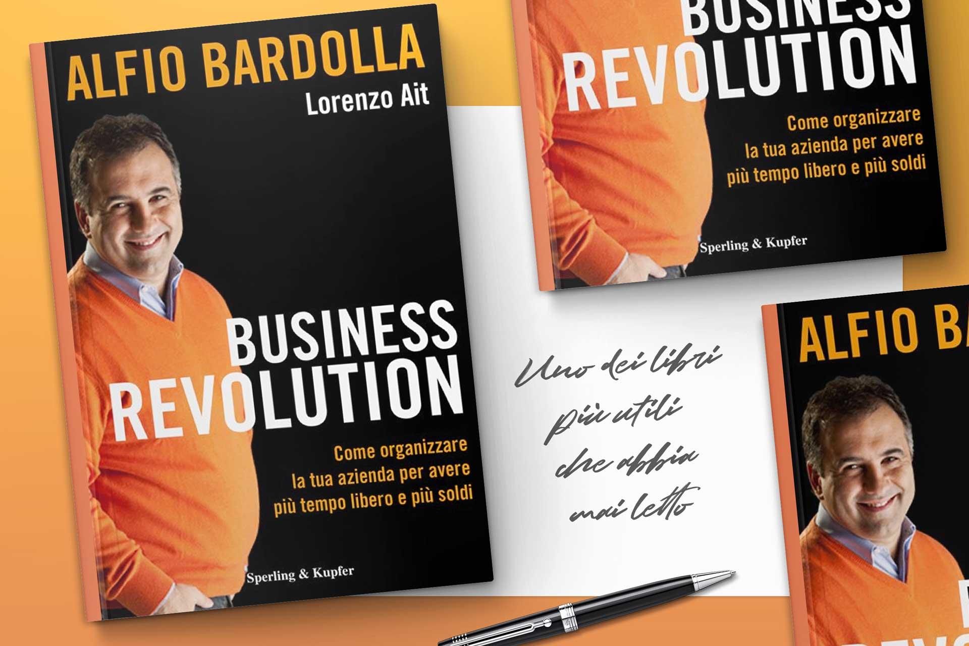 business-revolution-migliore-libro-alfio-bardolla