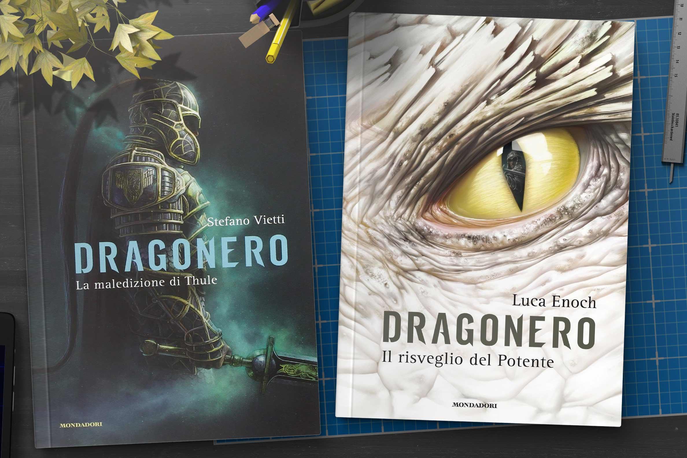 dragonero-libro-fantasy-migliore