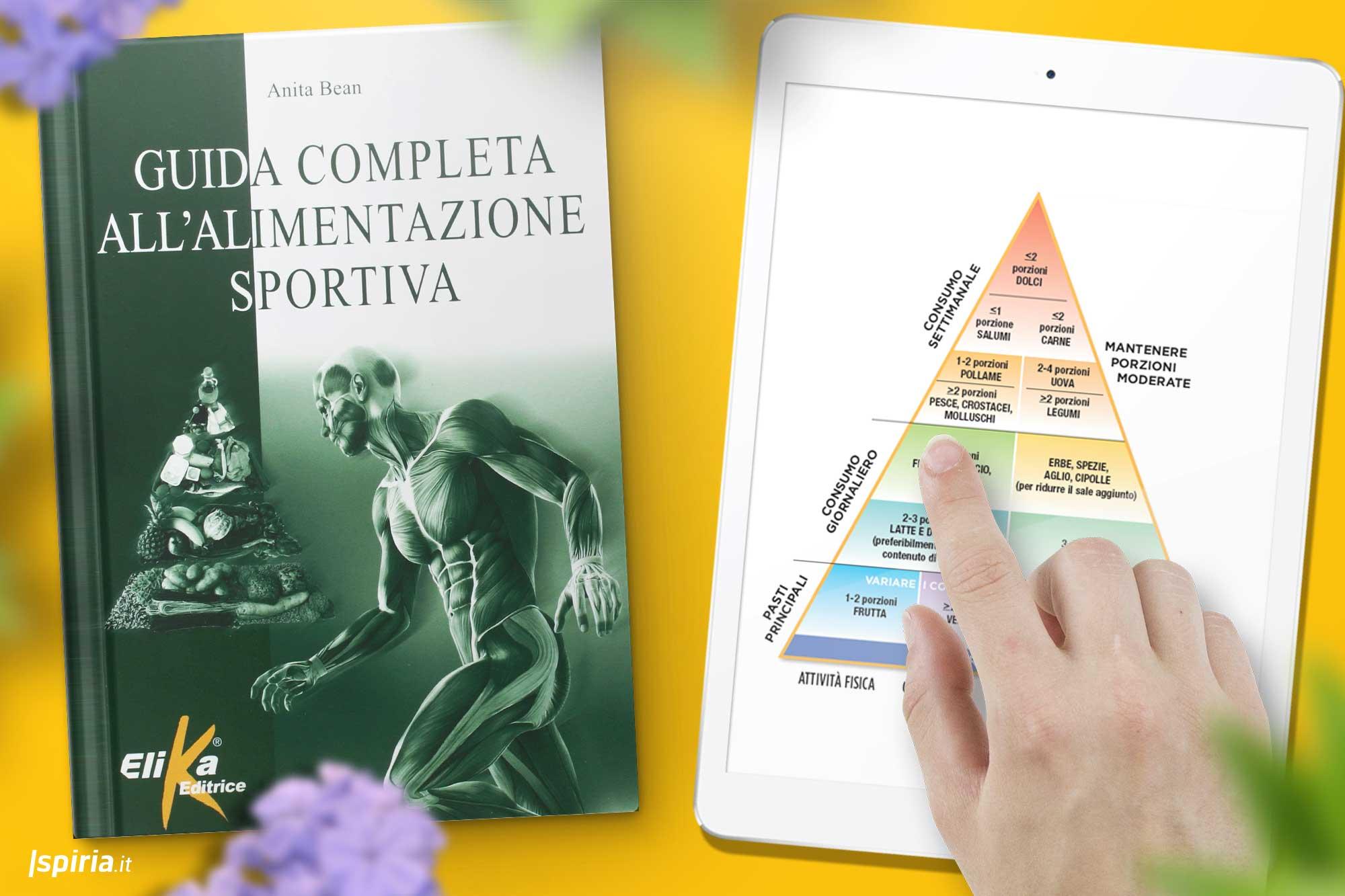 Guida-alimentazione-sportiva-migliori-libri-sport