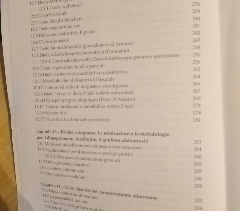 Indice Libro Sport E Alimentazione (4)